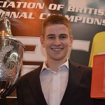 Jack Barlow graduates to KF2 with Intrepid