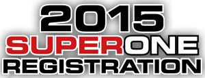 superone series driver registration